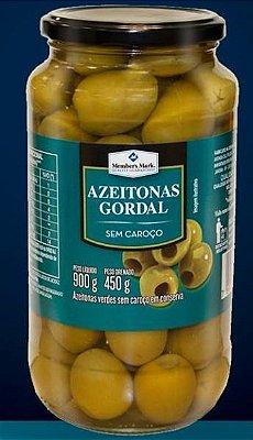 AZEITONA GORDAL MEMBERS MARK 900G