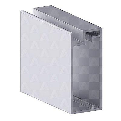 Perfil de Alumínio Verbena 6 mts