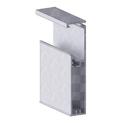 Perfil de Alumínio 3185T 6 mts