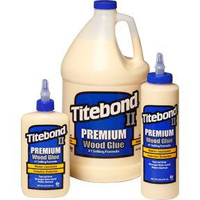 Adesivo Titebond Premium