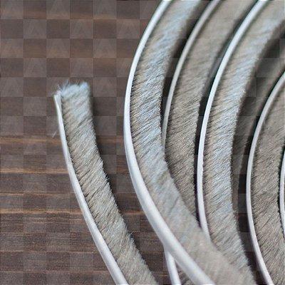 Veda Frestas Escova 5 mm x 5 mts