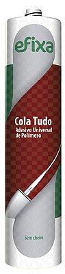 Silicone Efixa Cola Tudo