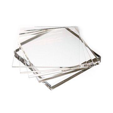 Acrilico Cristal Incolor 2000 x 1000