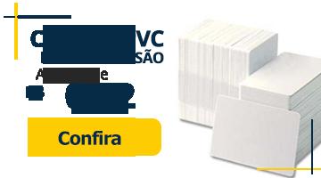 Cartão CR80