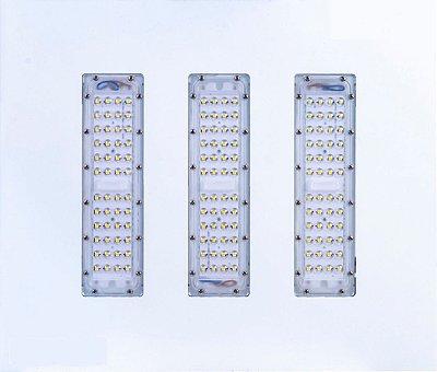 Luminária Led 50W - Posto de Gasolina