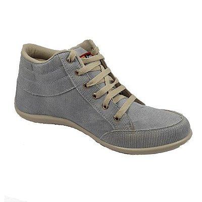 43b120618 Tênis Lynd Jeans Claro - 9044