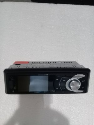 MP3 PLAYER AUTOMOTIVO