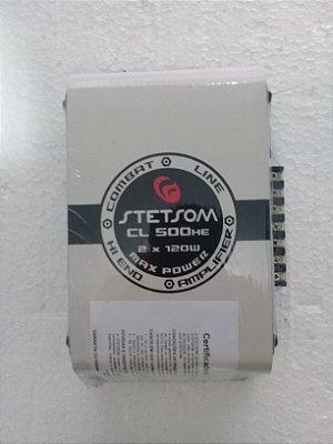 STETSOM 500