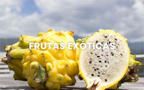Fruta Exóticas