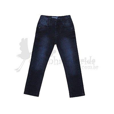 Calça Jeans Infantil Menino Dudys