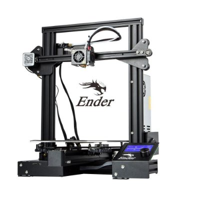 Impressora Creality 3D® Ender 3