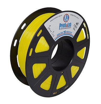 Filamento ABS Amarelo 1,75mm  PrintaLot - 1kg