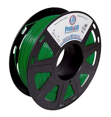 Filamento ABS Verde 1,75mm  PrintaLot - 1kg