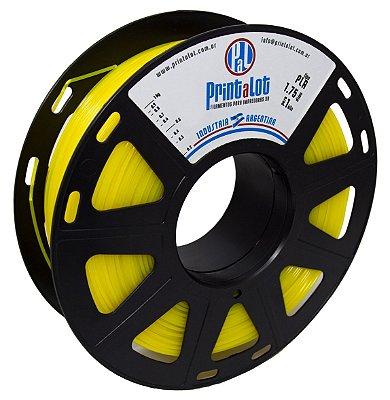 Filamento PLA Amarelo 1,75mm  PrintaLot - 1kg