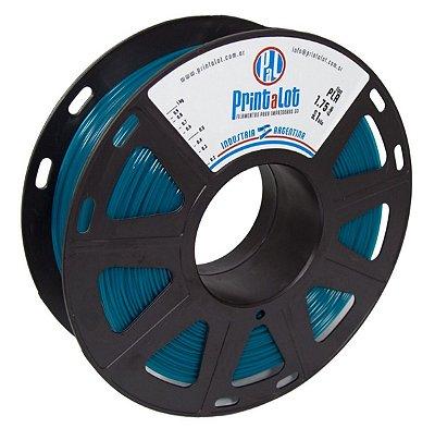 Filamento PLA Azul Petróleo 1,75mm  PrintaLot - 1kg