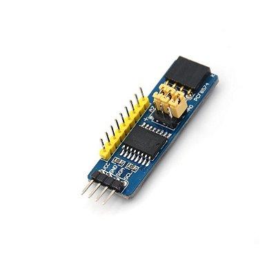 Placa de Expansão PCF8574 I2C 8-bit