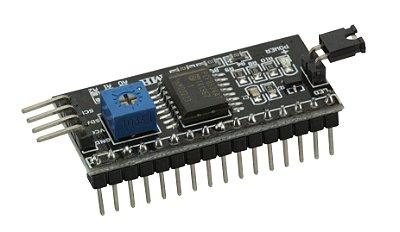 Adaptador I2c, Iic, Lcd 1602 E 2004