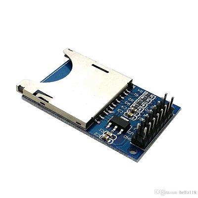 Módulo Slot para Cartão SD