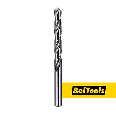 """Broca de Aço Rápido 1/8"""" Beltools"""
