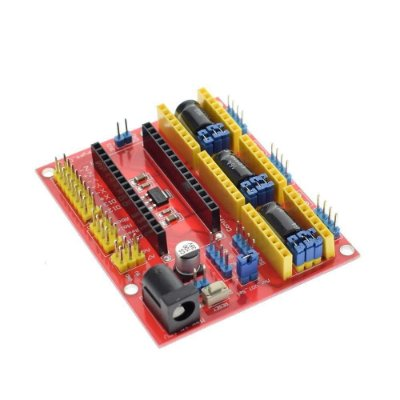 Shield Arduino Nano CNC v4.0