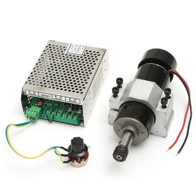 Kit Spindle 500w - Completo