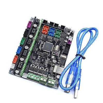 Placa Controladora MKS GEN L V1.0