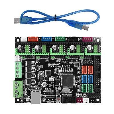 Placa Controladora MKS GEN L V2.1