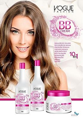 Kit Manutenção BB Cream