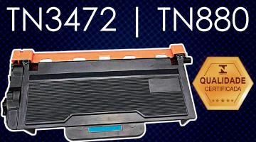 Brother TN3472 | TN880