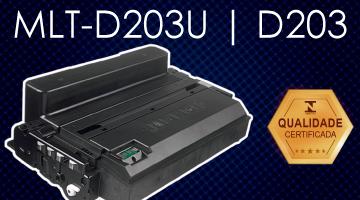 Samsung MLT-D203U D203