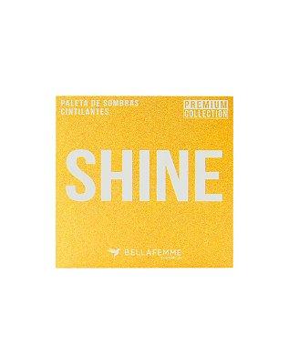 Paleta de Sombras Shine