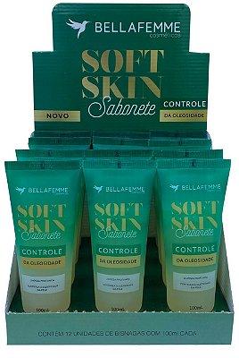 Sabonete Controle de Oleosidade – Display com 12 unidades