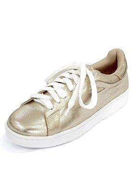 Tênis Gisele Dali Shoes Couro
