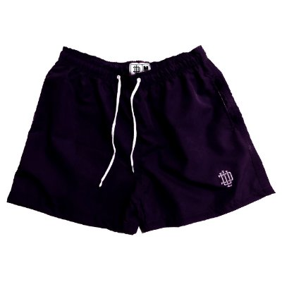 SHORT UDL BLACK