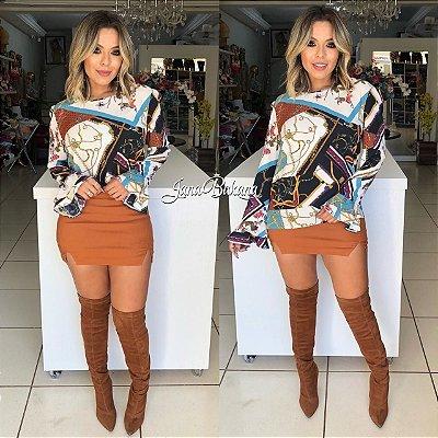 Saia-Shorts