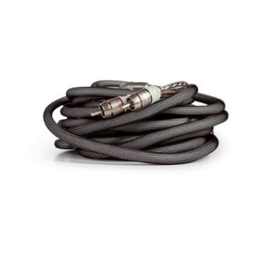 Cabo RCA Connection ST2 450 (4,5 m / Tripla Blindagem)