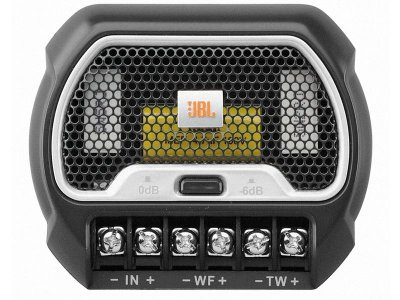Crossover JBL Grand Touring GTO