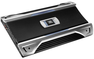 Amplificador JBL GTO-14001 (1x 1500W RMS)