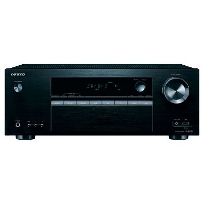 Receiver Onkyo TX-SR353 5.1 Canais / 4K UltraHD / Bluetooth
