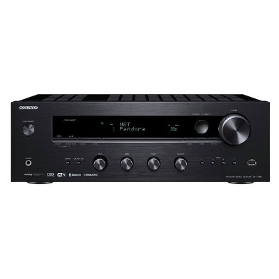 Receiver Onkyo TX-8140 - Internet / Wifi / Bluetooth / Spotify e USB