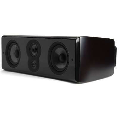 Caixa Acústica Polk Audio LSIM706C - Central / 250W