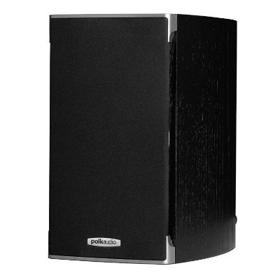 Caixa Acústica Polk Audio RTiA1 - Bookshalf / Par / 125W