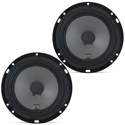 Alto-falante Mid-Bass NAR Audio 600-CW-1 (6 pols. / 100W RMS)