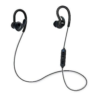 Fone de Ouvido JBL Reflect Contour com Kit Comunicação e Bluetooth - Preto