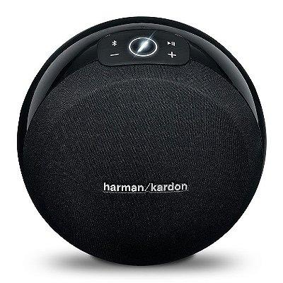 Caixa de Som Harman Kardon HK Omni 10 - Áudio HD e Bluetooth
