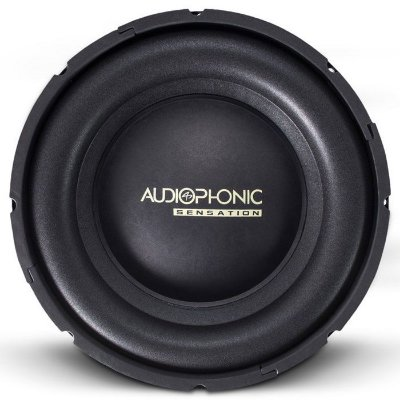 Subwoofer Audiophonic S1-10S4 (10 pols. / 200W RMS)