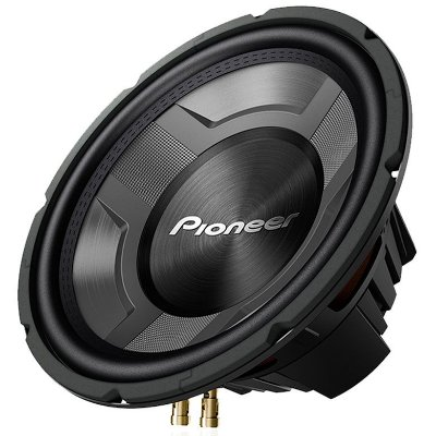 Subwoofer Pioneer TS-W3060BR (12 pols. / 350W RMS)