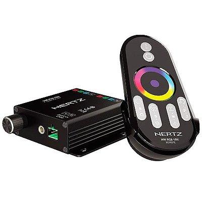 Controlador sem Fio Hertz HM RGB 1BK para Iluminação de LED