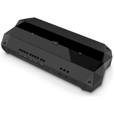 Amplificador JBL CLUB-4505 (4x 65W + 1x 500W RMS)