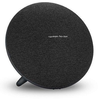 Caixa de Som Harman Kardon Onyx Studio 4 Bluetooth - Preto